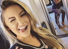 How tall is Ashley Alexiss Height Weight Body Measurements