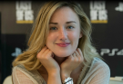 How tall is Ashley Johnson Height Weight Body Measurements