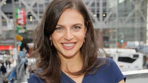 How tall is Bianna Golodryga Height Weight Body Measurements