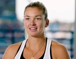 How tall is CoCo Vandeweghe Height Weight Body Measurements
