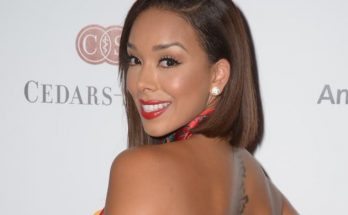 How tall is Gloria Govan Height Weight Body Measurements