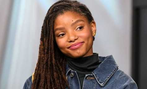 How tall is Halle Bailey Height Weight Body Measurements