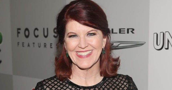 How tall is Kate Flannery Height Weight Body Measurements