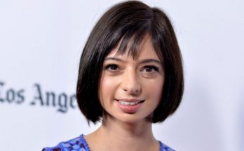 How tall is Kate Micucci Height Weight Body Measurements