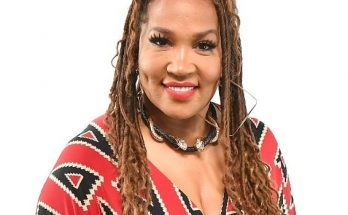 How tall is Kym Whitley Height Weight Body Measurements
