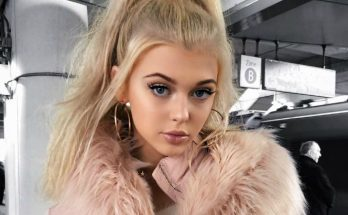 How tall is Loren Gray Height Weight Body Measurements