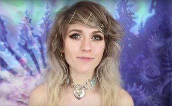 How tall is Marina Joyce Height Weight Body Measurements