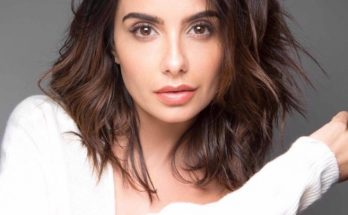 How tall is Mikaela Hoover Height Weight Body Measurements
