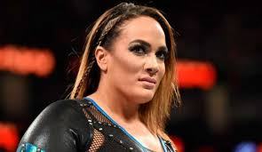 How tall is Nia Jax Height Weight Body Measurements