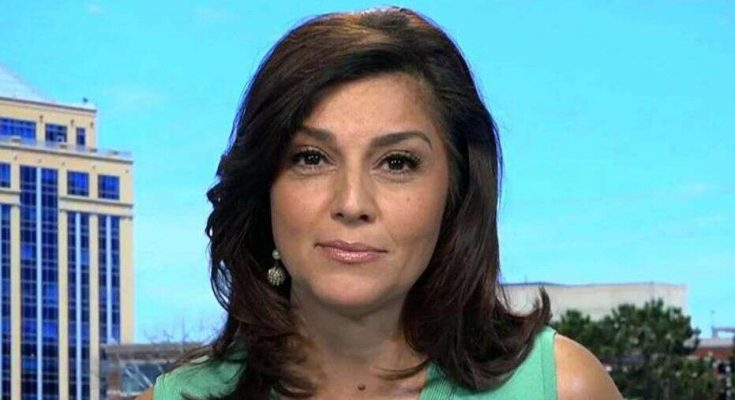 How tall is Rachel Campos-Duffy Height Weight Body Measurements