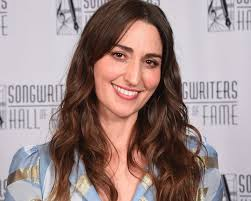 How tall is Sara Bareilles Height Weight Body Measurements