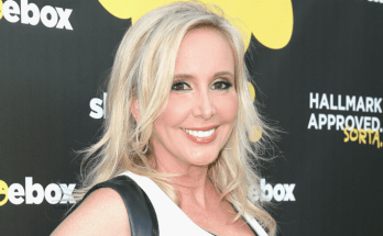 How tall is Shannon Beador Height Weight Body Measurements