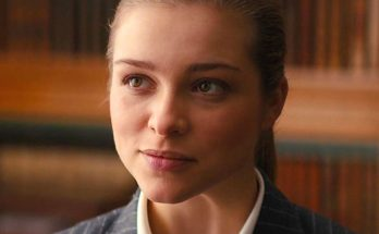 How tall is Sophie Cookson Height Weight Body Measurements