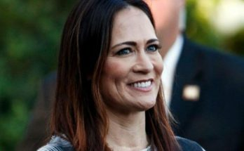How tall is Stephanie Grisham Height Weight Body Measurements