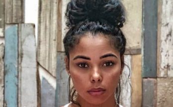 How tall is Tabria Majors Height Weight Body Measurements