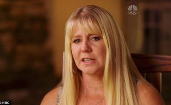 How tall is Tonya Harding Height Weight Body Measurements