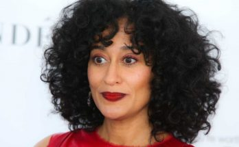 How tall is Tracee Ellis Ross Height Weight Body Measurements