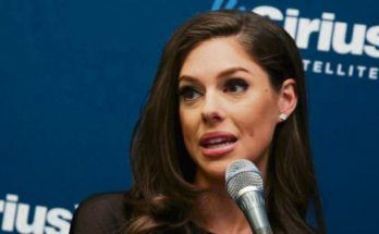 How Tall is Abby Huntsman Height Weight Body Measurements