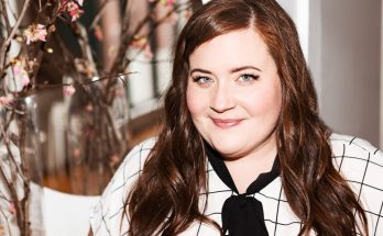 How Tall is Aidy Bryant Height Weight Body Measurements