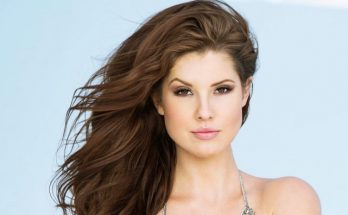 How Tall is Amanda Cerny Height Weight Body Measurements