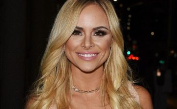 How Tall is Amanda Stanton Height Weight Body Measurements