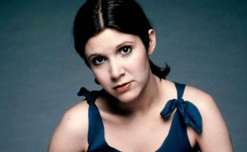 How Tall is Carrie Fisher Height Weight Body Measurements