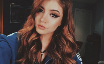 How Tall is Chrissy Costanza Height Weight Body Measurements