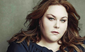 How Tall is Chrissy Metz Height Weight Body Measurements