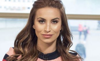 How Tall is Ferne McCann Height Weight Body Measurements
