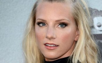 How Tall is Heather Morris Height Weight Body Measurements