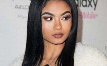 How Tall is India Westbrooks Height Weight Body Measurements