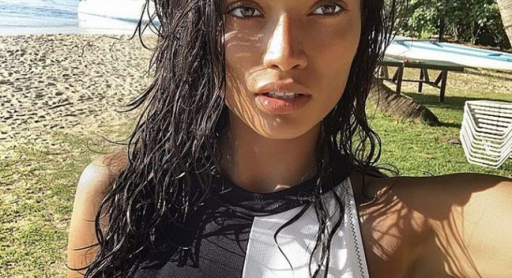 How Tall is Kelly Gale Height Weight Body Measurements