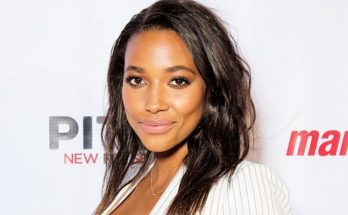 How Tall is Kylie Bunbury Height Weight Body Measurements