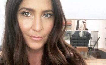 How Tall is Lisa Snowdon Height Weight Body Measurements