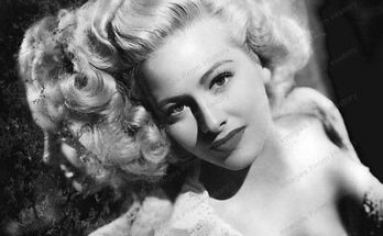 How Tall is Marilyn Maxwell Height Weight Body Measurements