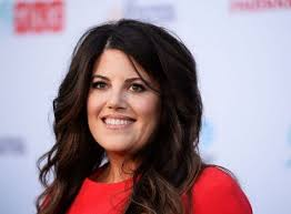How Tall is Monica Lewinsky Height Weight Body Measurements