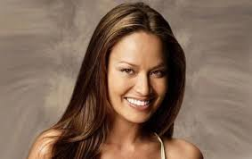 How Tall is Moon Bloodgood Height Weight Body Measurements