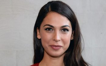 How Tall is Moran Atias Height Weight Body Measurements