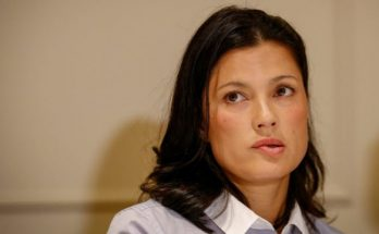 How Tall is Natassia Malthe Height Weight Body Measurements