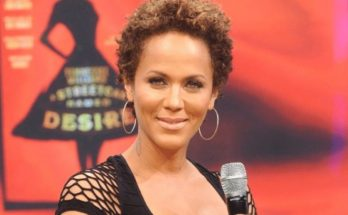 How Tall is Nicole Ari Parker Height Weight Body Measurements