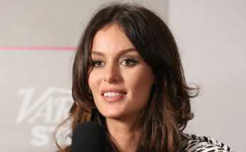 How Tall is Nicole Trunfio Height Weight Body Measurements