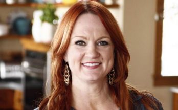 How Tall is Ree Drummond Height Weight Body Measurements
