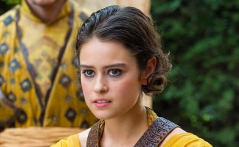 How Tall is Rosabell Laurenti Sellers Height Weight Body Measurements
