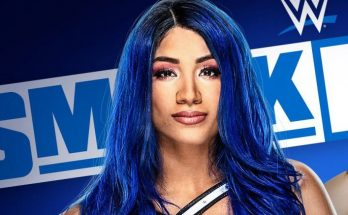 How Tall is Sasha Banks Height Weight Body Measurements