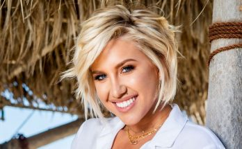 How Tall is Savannah Chrisley Height Weight Body Measurements