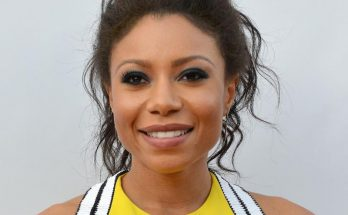 How Tall is Shalita Grant Height Weight Body Measurements