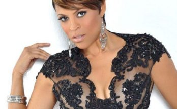 How Tall is Shaunie O'Neal Height Weight Body Measurements