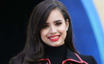 How Tall is Sofia Carson Height Weight Body Measurements