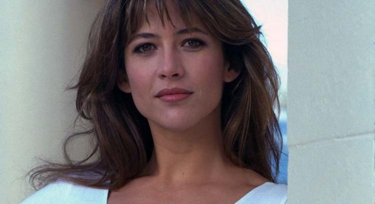 How Tall is Sophie Marceau Height Weight Body Measurements
