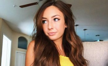 How Tall is Taylor Alesia Height Weight Body Measurements